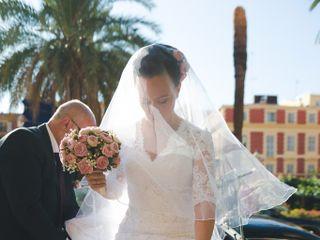 Le mariage de Valentine et Nicholas 3