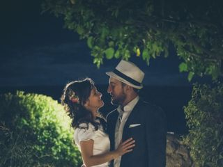 Le mariage de Laura et Yannick