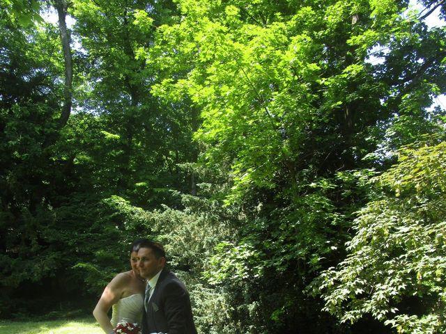 Le mariage de Frédéric et Carole à Saint-Symphorien-d'Ozon, Rhône 4