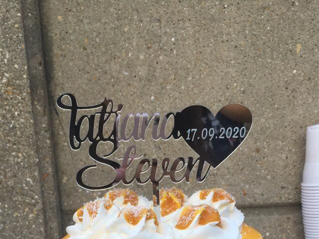 Le mariage de Steven  et Tatiana à Le Blanc-Mesnil, Seine-Saint-Denis 5