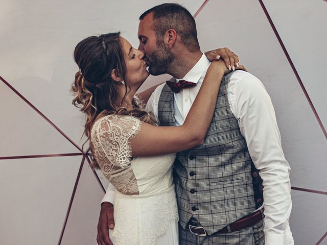 Le mariage de Steven  et Tatiana à Le Blanc-Mesnil, Seine-Saint-Denis 8
