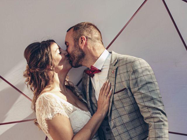 Le mariage de Steven  et Tatiana à Le Blanc-Mesnil, Seine-Saint-Denis 9