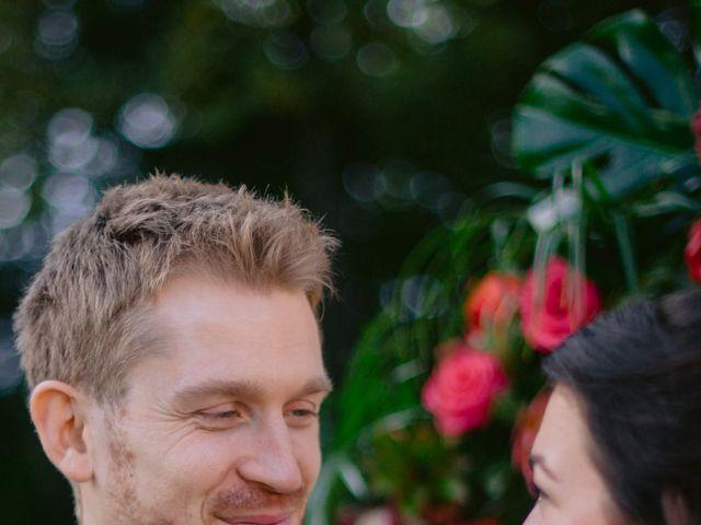 Le mariage de David et Lauriane à Iffendic, Ille et Vilaine 36