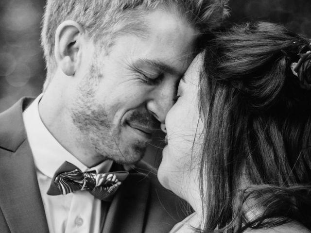 Le mariage de David et Lauriane à Iffendic, Ille et Vilaine 43
