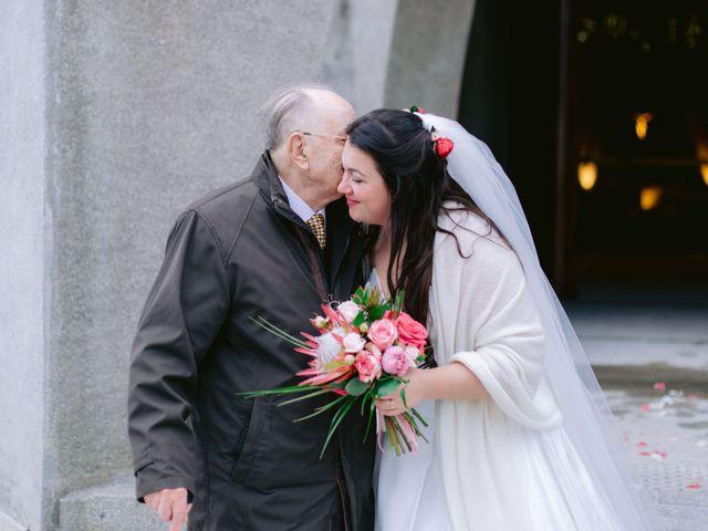 Le mariage de David et Lauriane à Iffendic, Ille et Vilaine 48