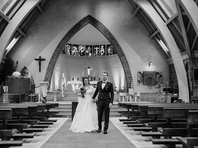 Le mariage de David et Lauriane à Iffendic, Ille et Vilaine 51