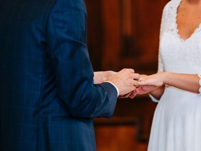 Le mariage de Florian et Camille à Duingt, Haute-Savoie 16
