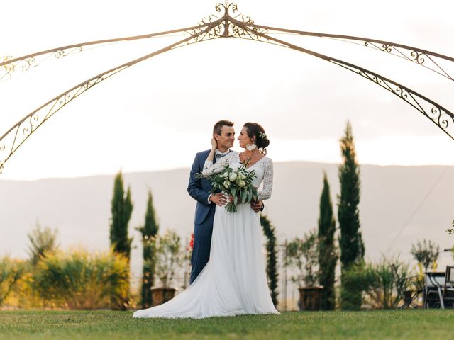 Le mariage de Florian et Camille à Duingt, Haute-Savoie 18