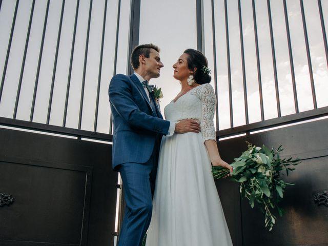 Le mariage de Florian et Camille à Duingt, Haute-Savoie 20