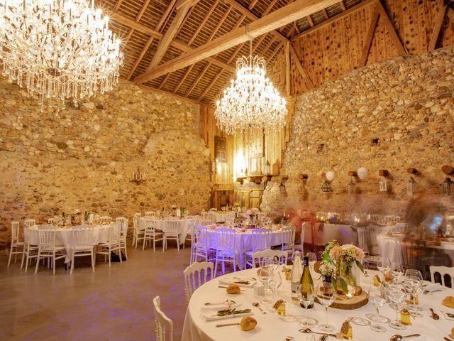 Le mariage de Florian et Camille à Duingt, Haute-Savoie 27