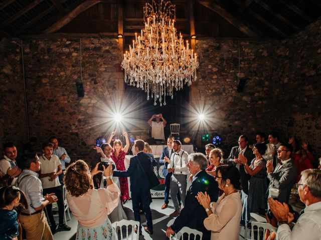 Le mariage de Florian et Camille à Duingt, Haute-Savoie 33