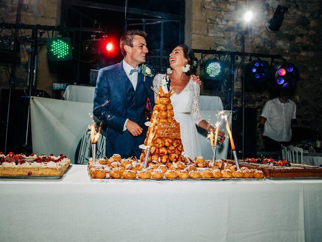 Le mariage de Florian et Camille à Duingt, Haute-Savoie 38