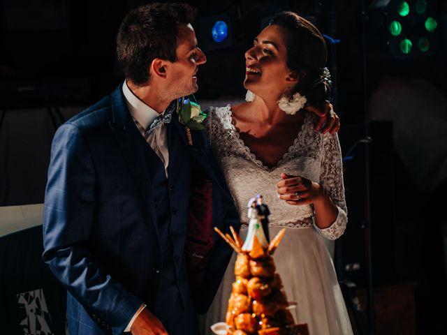 Le mariage de Florian et Camille à Duingt, Haute-Savoie 39