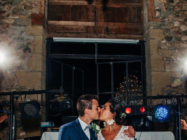 Le mariage de Florian et Camille à Duingt, Haute-Savoie 40