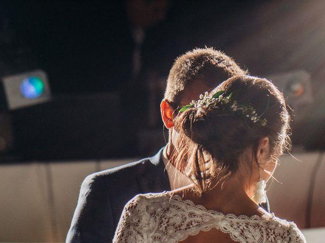Le mariage de Florian et Camille à Duingt, Haute-Savoie 41