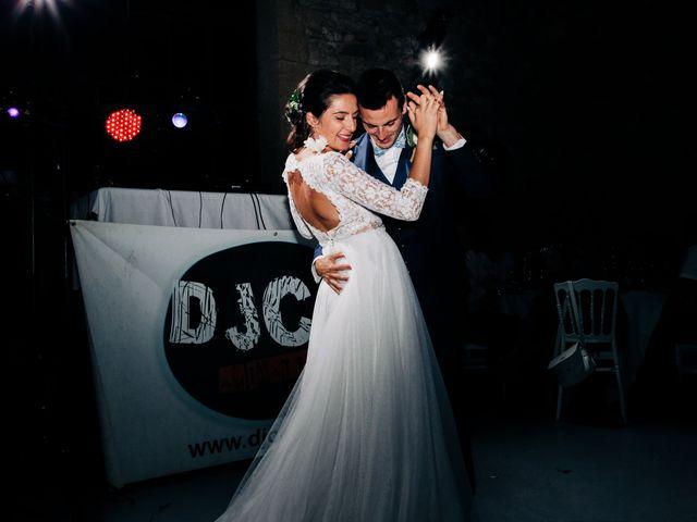 Le mariage de Florian et Camille à Duingt, Haute-Savoie 42