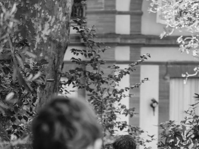 Le mariage de Clément et Mylène à Toulouse, Haute-Garonne 14