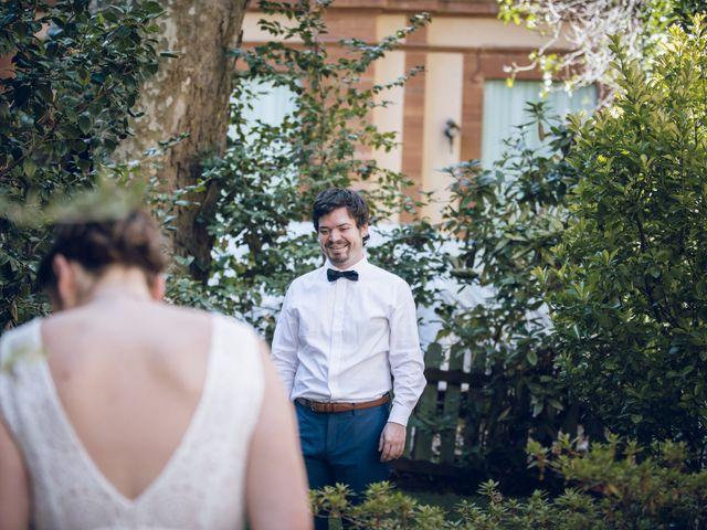 Le mariage de Clément et Mylène à Toulouse, Haute-Garonne 15