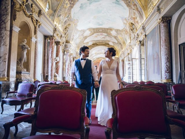 Le mariage de Clément et Mylène à Toulouse, Haute-Garonne 19