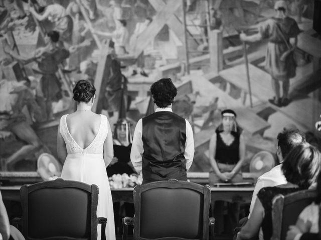 Le mariage de Clément et Mylène à Toulouse, Haute-Garonne 20