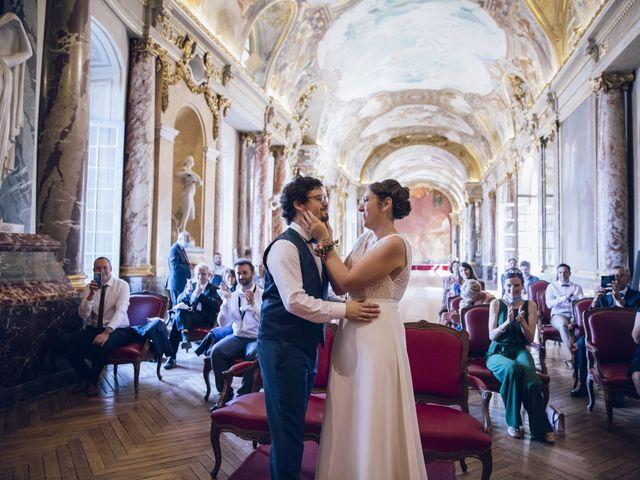 Le mariage de Clément et Mylène à Toulouse, Haute-Garonne 21