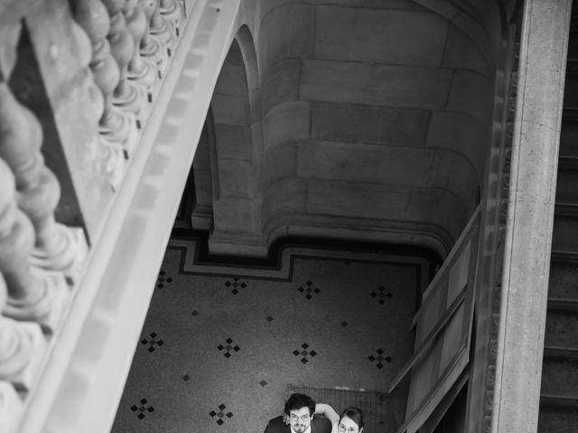 Le mariage de Clément et Mylène à Toulouse, Haute-Garonne 24