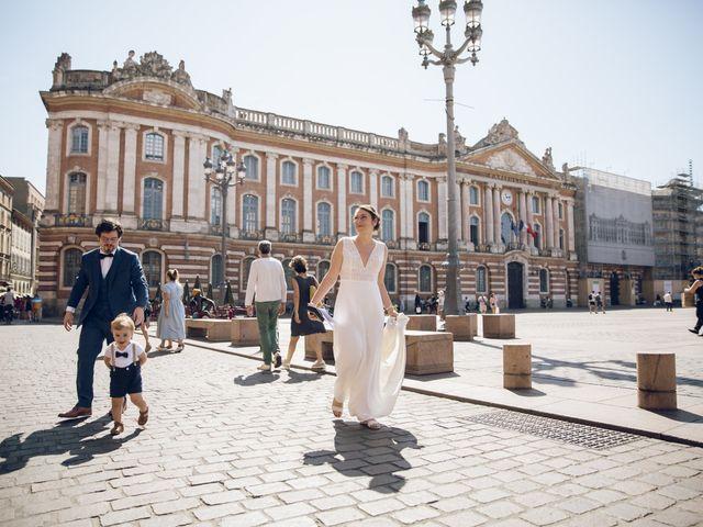 Le mariage de Clément et Mylène à Toulouse, Haute-Garonne 26