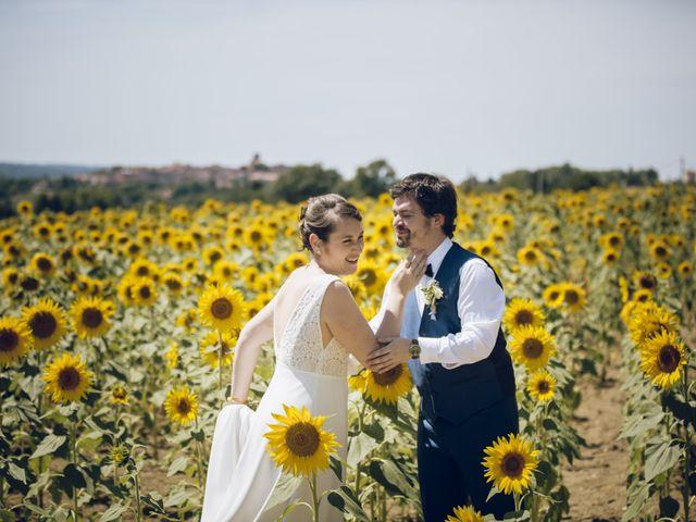 Le mariage de Clément et Mylène à Toulouse, Haute-Garonne 32