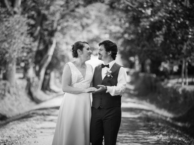 Le mariage de Clément et Mylène à Toulouse, Haute-Garonne 34