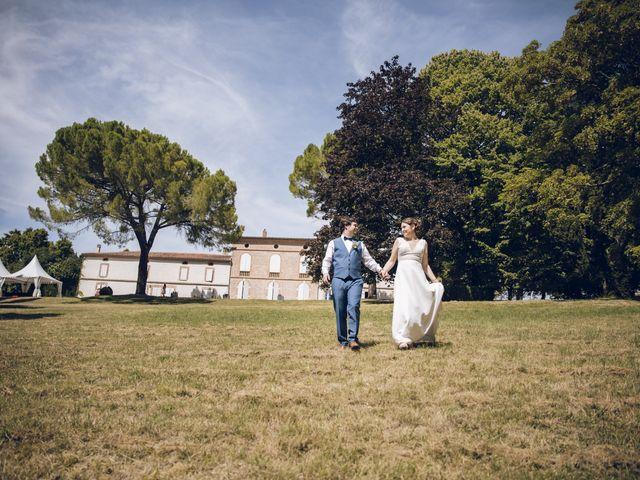 Le mariage de Clément et Mylène à Toulouse, Haute-Garonne 35