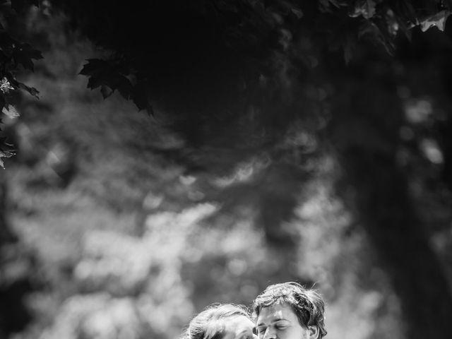 Le mariage de Clément et Mylène à Toulouse, Haute-Garonne 37