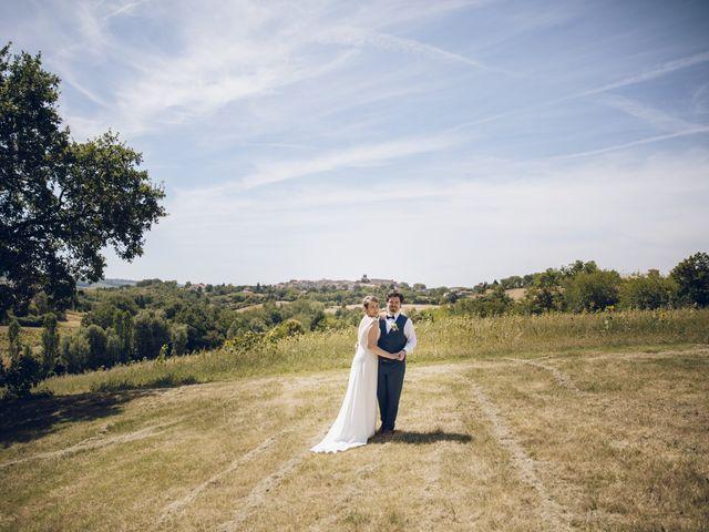 Le mariage de Clément et Mylène à Toulouse, Haute-Garonne 43
