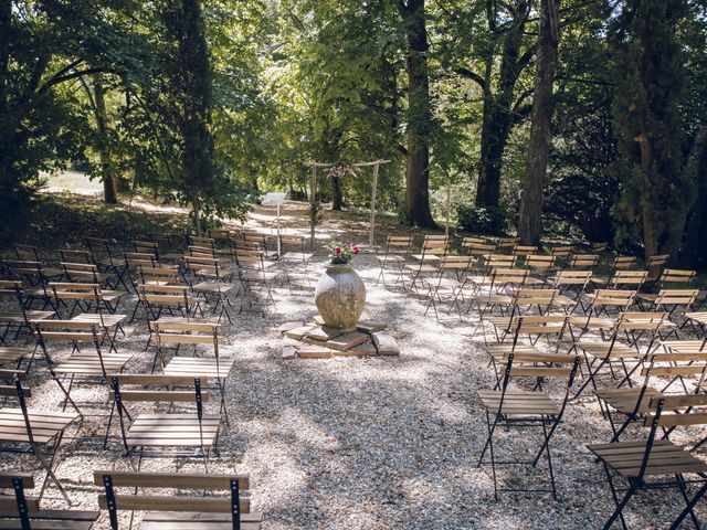 Le mariage de Clément et Mylène à Toulouse, Haute-Garonne 44