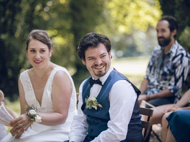 Le mariage de Clément et Mylène à Toulouse, Haute-Garonne 50