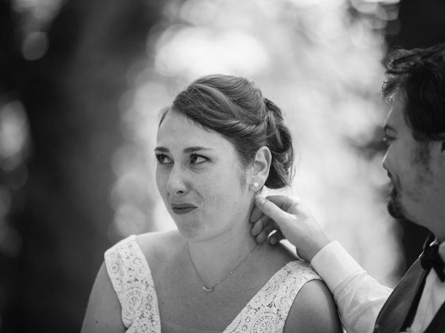 Le mariage de Clément et Mylène à Toulouse, Haute-Garonne 52