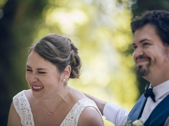 Le mariage de Clément et Mylène à Toulouse, Haute-Garonne 53