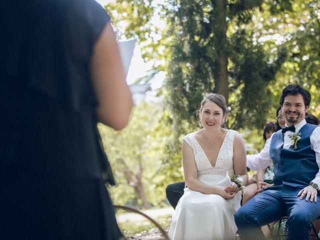 Le mariage de Clément et Mylène à Toulouse, Haute-Garonne 55