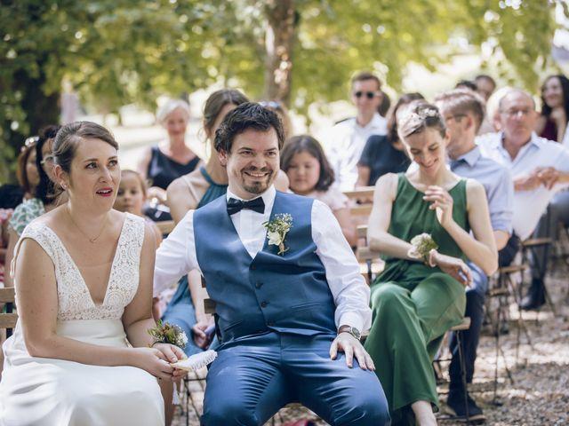 Le mariage de Clément et Mylène à Toulouse, Haute-Garonne 57