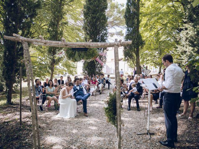 Le mariage de Clément et Mylène à Toulouse, Haute-Garonne 59