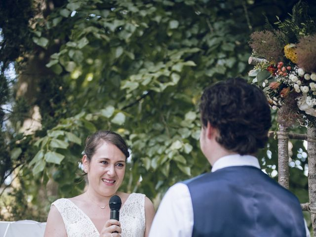 Le mariage de Clément et Mylène à Toulouse, Haute-Garonne 62