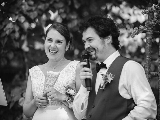 Le mariage de Clément et Mylène à Toulouse, Haute-Garonne 63