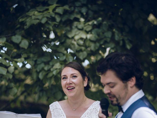 Le mariage de Clément et Mylène à Toulouse, Haute-Garonne 64