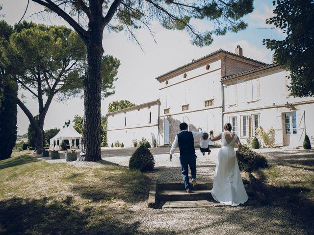 Le mariage de Clément et Mylène à Toulouse, Haute-Garonne 67