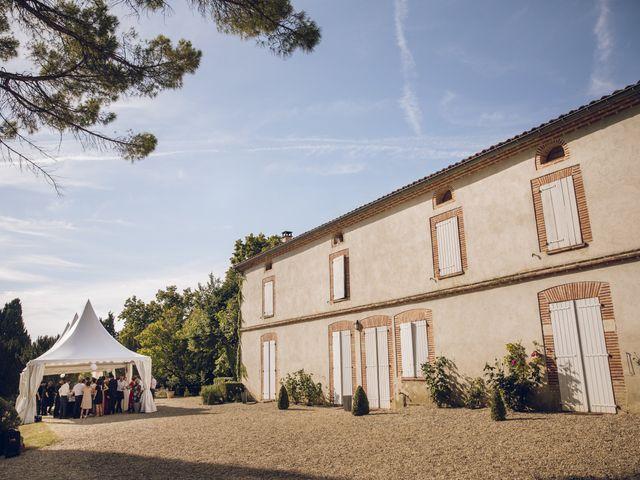 Le mariage de Clément et Mylène à Toulouse, Haute-Garonne 72