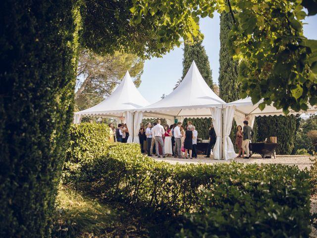 Le mariage de Clément et Mylène à Toulouse, Haute-Garonne 73