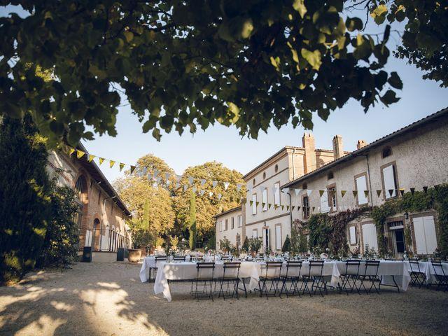 Le mariage de Clément et Mylène à Toulouse, Haute-Garonne 76