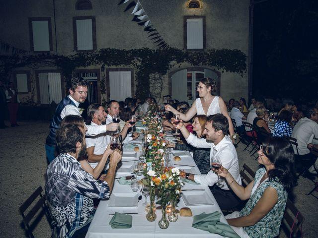 Le mariage de Clément et Mylène à Toulouse, Haute-Garonne 87