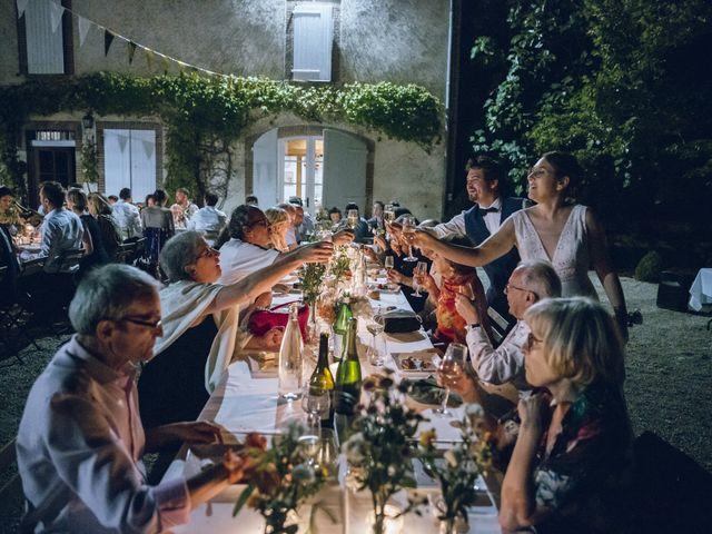 Le mariage de Clément et Mylène à Toulouse, Haute-Garonne 96