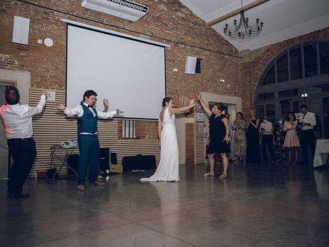 Le mariage de Clément et Mylène à Toulouse, Haute-Garonne 100