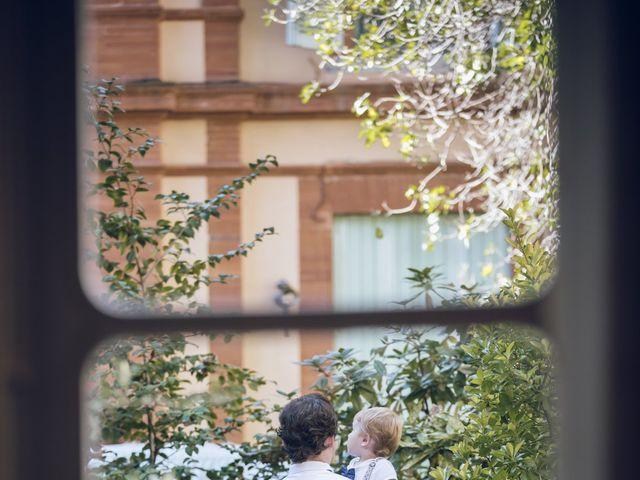 Le mariage de Clément et Mylène à Toulouse, Haute-Garonne 13